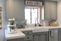kitchen cabinets ideas colors