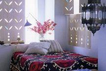 bedroom / by Helln Back