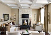 Living Room / by Stephanie Horton