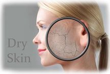 Skin Care/Skin Types / Skin Care according to skin type. Tips and tricks for taming and beautifying certain skin types