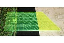 RULER for QUILTING