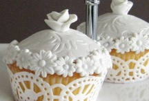 Cake n' Cupcake Designs / by Smith Rouse