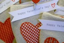 Valentine's Day / Love is everywhere! School crafts, valentines, cakes, songs, activities, and lots more! / by New Jersey Family (njfamily.com)