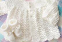 Suéteres para bebésacos para bebe