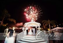 Anthony's Ocean View Wedding Pictures
