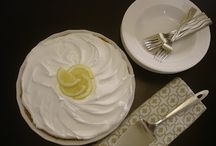 Desserts! / by Robin Quattlebaum
