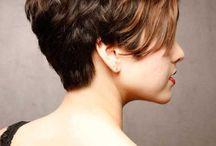 Hair for carol