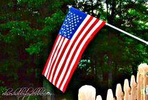 America The Beautiful-