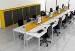 Bench Desks / Bench Desks - Huge Range Of Discount Office Bench Desks - BT Office Furniture UK