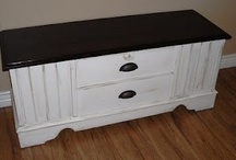 hope chest / by Candy Graehl