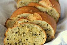 Garlıc bread