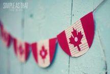 Canada Day Bash / by cc mira