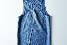 sewing ideas / by LeAnn Werner