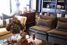 Livingroom Dörröd