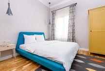 Retro Apartment Unirii Square