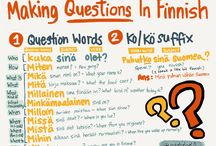 learning Finnish :3