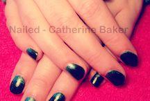 Additives nails / Cnd shellac additives nails