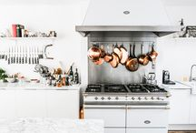 KITCHEN / by Malou Charis