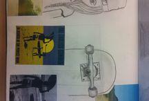 Floor Poppema / Dit is een pintrest bord over mijn dummy, huiswerk en opdrachten voor school. Ook mijn inspiratie bronnen zet ik hier op