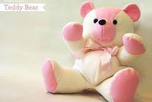 Bichinhos - Ursos