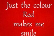 Those Primitive Reds