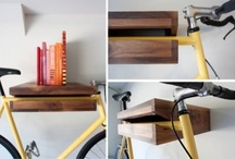 Small Space with Big Ideas / by Jessica Maynard