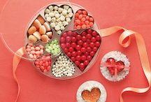 valentine's ideas / by Maureen Redeker