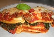 Recipe <3 - Main Dish