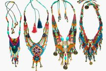 Boho, Bhoemian, Gypsy and Tribal style / Boho, Bhoemian and bohochic style