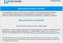Benchmark News