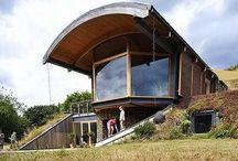Casa Perene / Ideias para um habitat / casa que funcione por 1000 anos