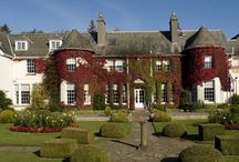Rufflets Hotel / Family owned country house hotel in St Andrews, one of the finest in Scotland.