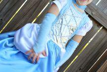 Costumi Da Principessa