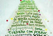 Frases natalinas
