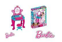 Barbie Piyanolu Güzellik Seti Işıklı Müzikli Aynalı Kız Çocuk Makyaj Masasılı set Hediyecik.com.tr Online Oyuncak Hediye Alışveriş 7/24 Sipariş 0212 325 24 25