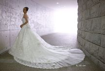 wedding dress* / 衣裳 / 結婚式で欠かせない、ウェディングドレス、カクテルドレスなどの最新情報をお届けいたします♡