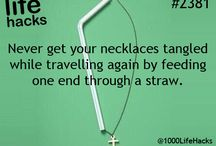 travel life hacks