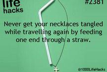 Jewerly tips