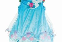 Birthday costume for Tiana 6th birthday party