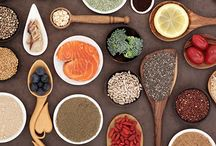 Food Intolerance / What is food intolerance? Does it affect me and why is it different from an Allergy?  Collected here are article, pieces of research and helpful information to help you navigate your journey to optimum health and wellbeing.