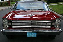 Ford Galaxie 1965 - 1966