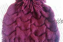 pleteničko čiapky