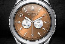 Designer Watchfaces / Ardent