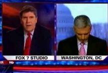 Pundit Hall of Shame / by Mediaite .com