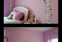 Art - Kids Rooms / Beth Covert Studio of Painted Design