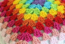 Crochet_ Pillow