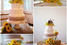Wedding Cakes | elovephotos