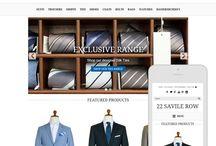 Themes / Premium Responsive Themes Designed for Bigcommerce