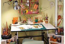 Atelier Studio / materialoop