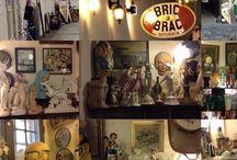Bric-a-Brac Antiques Prague